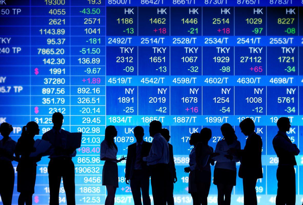 2019-1: III Mercado de Valores
