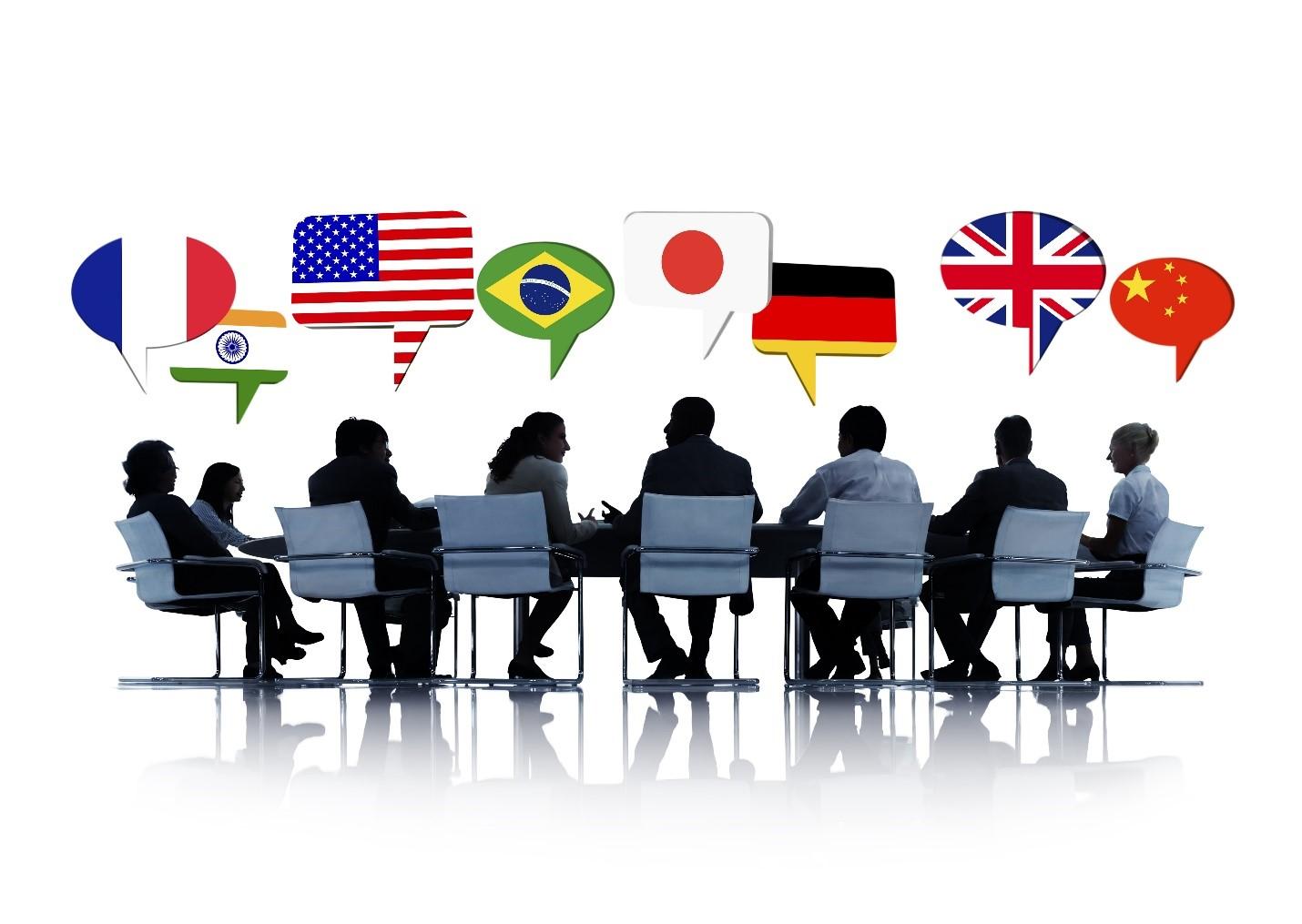 Dirección Estratégica Internacional 2018-2