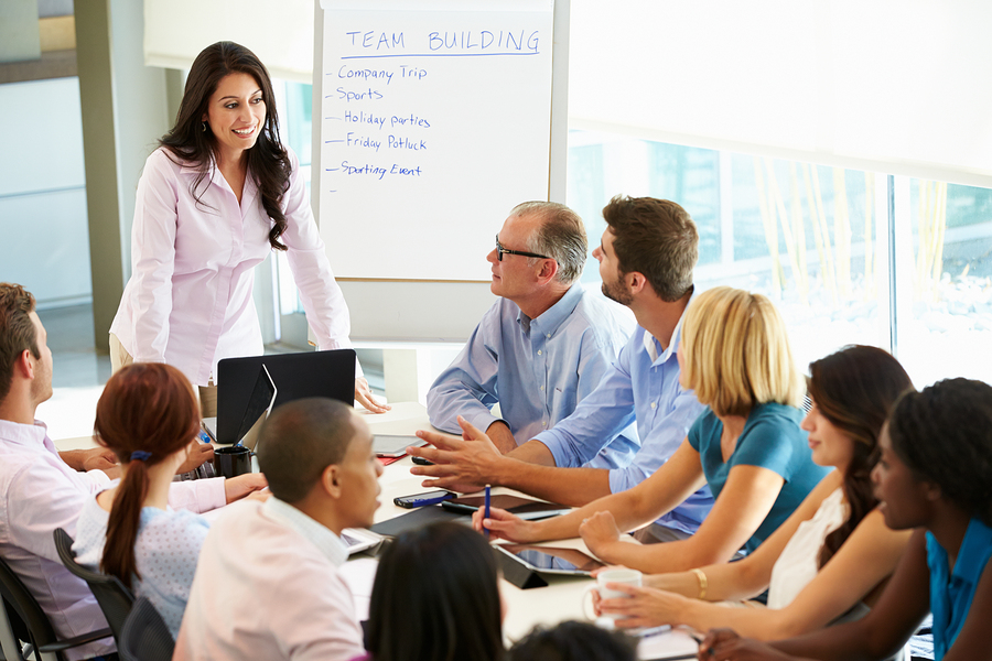 Ética y Responsabilidad Social Empresarial 2018-2