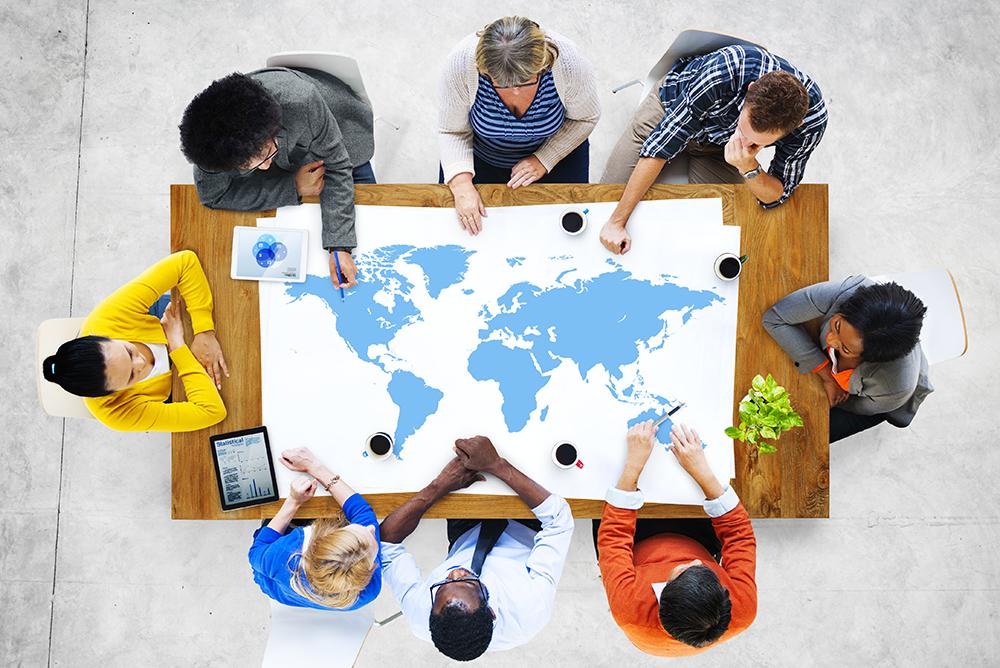 Integración y Relaciones Internacionales 2018-2