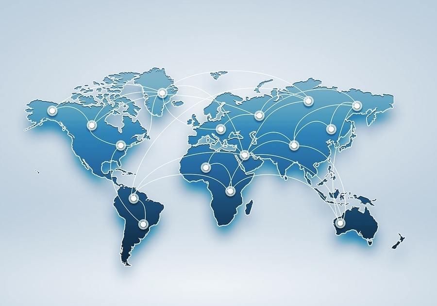 2019-2 Integración y Relaciones Internacionales (Prof. Tello - Sábados 8:00 a 10:15 am)